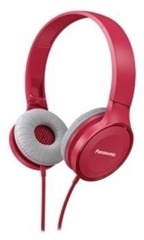 Panasonic RP-HF100 (pink)