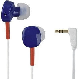 Hama EAR3056 (blue/red/white)