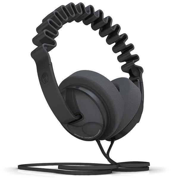 Innodevice InnoWave Plus Kopfhörer schwarz