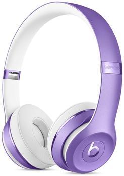 Beats By Dre Solo3 Wireless (ultra violet)
