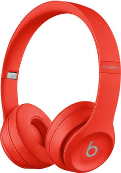 Beats By Dre Solo3 Wireless (citrus red)