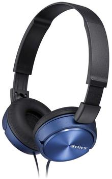 Sony MDR-ZX310APL blau