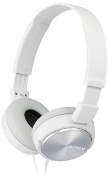 Sony MDR-ZX310W weiß