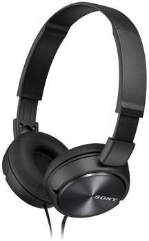 Sony MDR-ZX310B schwarz