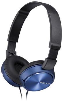 Sony MDR-ZX310L blau