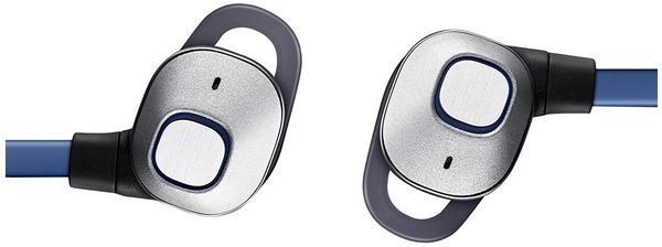 Samsung Rectangle In-Ear Kopfhörer EO-IA510BLEG