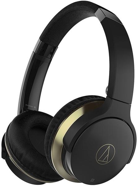 Audio-Technica ATH-AR3BT schwarz