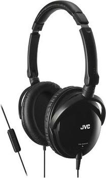 JVC HA-SR625 schwarz