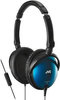 JVC HA-SR625 blau