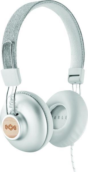 The House of Marley Positive Vibration 2 (silver)