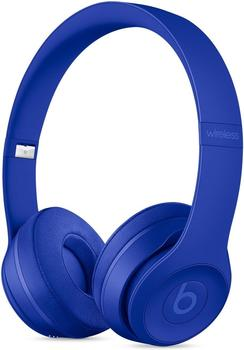Beats By Dre Solo3 Wireless Neighborhood Collection Break Blue