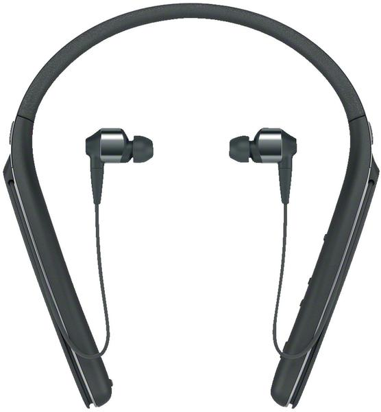 Sony WI-1000X (schwarz)