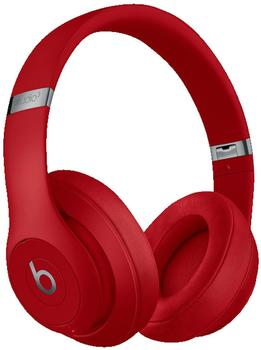 Beats By Dre Studio3 Wireless (rot)
