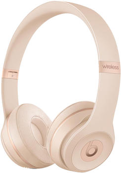 Beats By Dre Solo3 Wireless (gold)