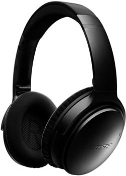 Bose QuietComfort 35 II Wireless schwarz