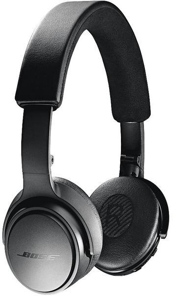 Bose SoundLink On-Ear (schwarz)