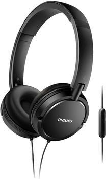 Philips SHL5005 BK (schwarz)