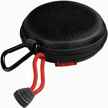 Hama Kopfhörer Tasche für In-Ear-Ohrhörer