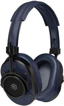 Master & Dynamic MH40 Black/Navy