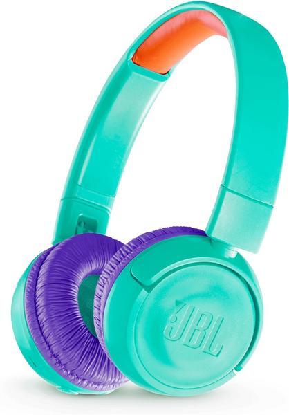 JBL JR300BT (Tropic Teal)