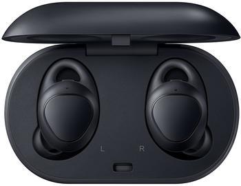 Samsung Gear IconX (2018) schwarz SM-R140NZKADBT