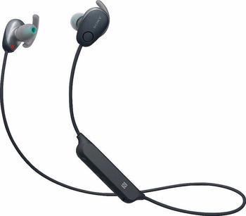 Sony WI-SP600N (schwarz)