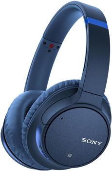 Sony WH-CH700N (blau)