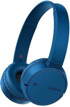 Sony WH-CH500 (blau)