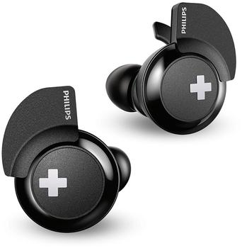 Philips Bass+ SHB4385BK/00 True Wireless