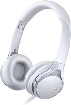 Sony MDR-10RC (weiß)
