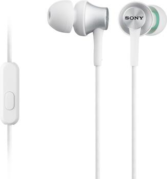 Sony MDR-EX450AP (weiß)