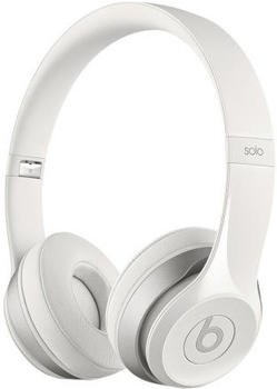 Beats by Dr. Dre Solo2 weiß