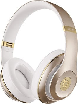 Beats By Dre Studio Wireless (Champagner)