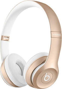 Beats by Dr. Dre Solo2 Wireless gold