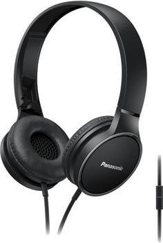Panasonic RP-HF300M schwarz