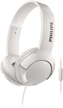 Philips BASS+ SHL3075BK schwarz