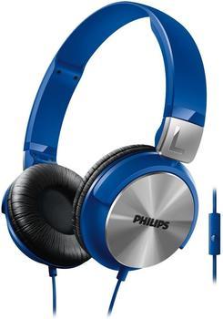 Philips SHL3165BL (Blue)