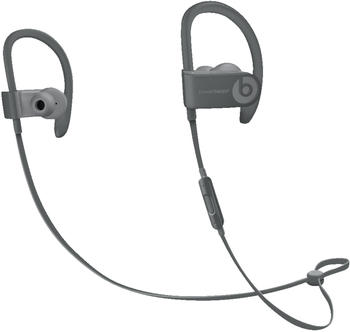 Beats By Dre Powerbeats3 Neighborhood Collection Asphalt Grey