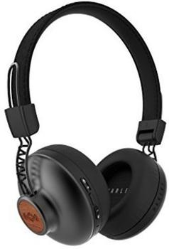 The House of Marley Positive Vibration 2 Wireless Black