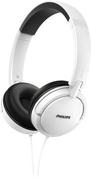 Philips SHL5000 On Ear Weiß