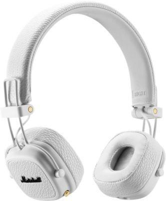 Marshall Major III Bluetooth (weiß)