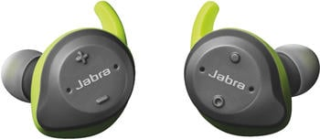 Jabra Elite Sport 4.5H (lime green gray)