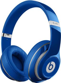 Beats by Dr. Dre Studio 2.0 blau