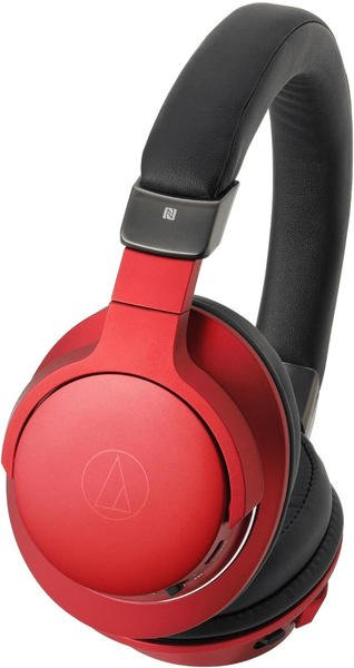 Audio Technica ATH-AR5BT rot