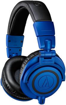 Audio Technica ATH-M50x BB (blau)