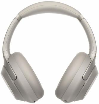 sony-wh-1000xm3-bluetooth-nfc-noise-cancelling-quick-attention-modus-gestenkontrolle-touch-sensor-schnellladefunktion-silberfarben