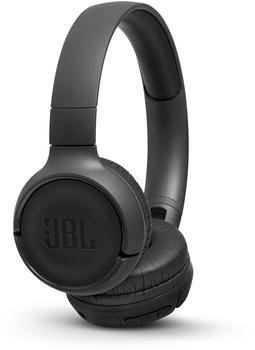 JBL Tune 500 Bt Kopfhörer schwarz