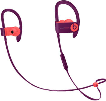 Beats By Dre Powerbeats3 (Pop Violet)
