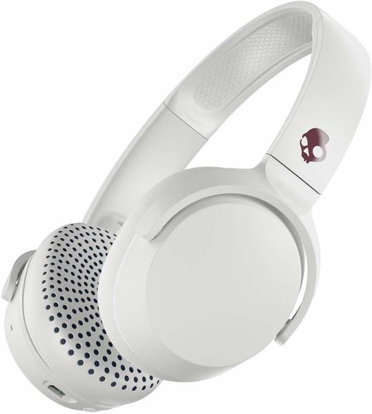 Skullcandy Riff Wireless On-Ear White/Crimson