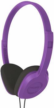 koss-kph8v-kopfhoerer-on-ear-leichtbuegel-violett
